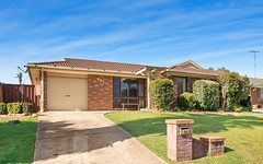 191 Copperfield Drive, Rosemeadow NSW