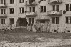 _MG_8408 (daniel.p.dezso) Tags: kiskunlacháza kiskunlacházi elhagyatott orosz szoviet laktanya abandoned russian soviet barrack urbex ruin shell explosition military base militarybase