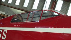 "De Havilland DH.88 Comet 17 • <a style=""font-size:0.8em;"" href=""http://www.flickr.com/photos/81723459@N04/26330973379/"" target=""_blank"">View on Flickr</a>"