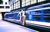 Slide 107-66 (Steve Guess) Tags: british rail nwse train station railway waterloo lambeth london england gb uk 50023 howe class50
