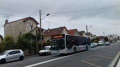Transdev Vaux le Penil réseau Melibus Mercedes Citaro C2 DS-875-RX (77) n°71915 (couvrat.sylvain) Tags: transdev vaux le penil melibus mercedes citaro c2 o560 o 530 bus autobus melun dammarie les lys