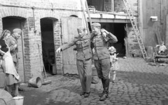war set one (foundin_a_attic) Tags: nazi soldier world war 2 ww2