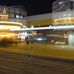 Carousel + Tram + World Clock = Alexanderplatz thumbnail