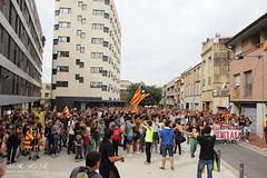 Concentració contra la repressió (marcmc_fotos) Tags: police nacional marcmoliné wwwmarcmolinecom independència gent people guardia civil referendum freedom