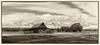 T.A. Moulton Barn, Grand Teton National Park (walknman0909) Tags: tamoultanbarn grandtetonnationalpark mormanrow stitchedpanorama wyoming mountains