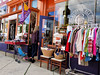Hampdenfest, Baltimore, 2017 (A CASUAL PHOTGRAPHER) Tags: festivals hampdenfest hampden baltimore maryland families children mothers clothingdress retailers retailstores charlotteelliott logos signs