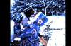 1971 - December - Shawnee & Virginia (gsalycat) Tags: oldfamilyphotos