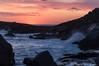 Magie de l'instant... (Grozibou38) Tags: mer sea corsica corse paysage landscape nature sunset soleil couchant nikon d90 tamron 70200