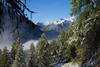 der Winter kommt schon bald (Toni_V) Tags: m2405737 rangefinder digitalrangefinder messsucher leica leicam mp typ240 type240 35lux 35mmf14asphfle summiluxm alps alpen engadin engiadinabassa lavin herbst autumn atun graubünden grischun grisons switzerland schweiz suisse svizzera svizra europe hiking wanderung snow schnee mountains landscape ©toniv 2017 171007