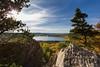 Lac de Saint-Front (Ben Mouleyre Photographie) Tags: auvergne hauteloire lac saintfront lacdesaintfront volcans automne couleurs ciel eau