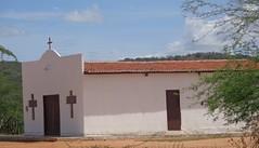 Japi - Capela Nossa Senhora Aparecida  (Sítio Barra do Japi) (Sergio Falcetti) Tags: brasil cidade igreja japi riograndedonorte rn viagem