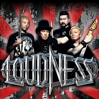 LOUDNESS 画像21
