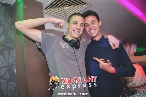 Midnight express (07.10.2017.)