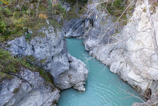 Lech Gorge