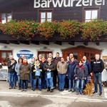 2017-10-08: Sonntagsausflug in den Bayerischen Wald
