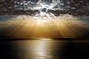 Horizon (Katarina 2353) Tags: seascape sunset sky horizon reflection katarina2353 katarinastefanovic