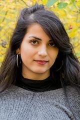 Shiva from Kurdistan (Poupetta) Tags: stranger shiva girl kurdistan helsinki finland