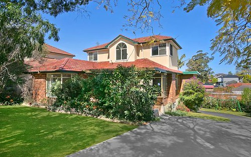 106 Quarry Rd, Ryde NSW 2112