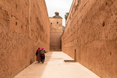 Family, religion & history (Grgur Culina) Tags: morocco marrakech religion canon 80d sigma1835 traveling tombs