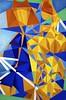 The Three Graces Stepping Into The Water At Brockwell Park Lido (bill_giddings) Tags: original modern fineart modernfineart fineartoilpainting oilpaintingoncanvas threegraces steppingintolido lidoinbrockwellpark southlondon sunnyday sunnysummersday paintedinageometricstyle contemporaryart modernart artnouveau artdeco cubism surreal surrealism impressionism postimpressionist colour red browns blue yellow greens white bright vibrant illumination lightanddark shadows creative imagination perspective space line shapes patterns nikon