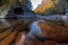 aguas de ordesa 1 (juan luis olaeta) Tags: agua paisages landscape longexposition water canon canoneos60d ordesa autumn otoño udazkena huesca aragon pirineos sigma1020 photoshop lightroom