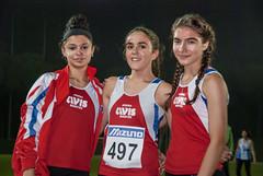 Arianna Proietti, Blanca Piccinini, Margherita Forconi