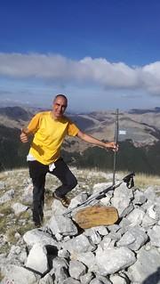 01/10/2017 - Monte Godi (2011 m), Scanno (AQ), Parco Nazionale d'Abruzzo, Lazio e Molise