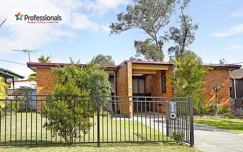 264 Woodstock Avenue, Whalan NSW
