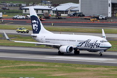 Alaska Airlines - Boeing 737-700 - N614AS - Portland International Airport (PDX) - June 3, 2015 1 779 RT CRP (TVL1970) Tags: nikon nikond90 d90 nikongp1 gp1 geotagged nikkor70300mmvr 70300mmvr aviation airplane aircraft airlines airliners portlandinternationalairport portlandinternational portlandairport portland pdx kpdx n614as alaskaairlines alaskaairgroup boeing boeing737 boeing737700 737 737ng b737 b737ng 737700 737700wl boeing737790 737790 737790wl aviationpartners winglets cfminternational cfmi cfm56 cfm567b24