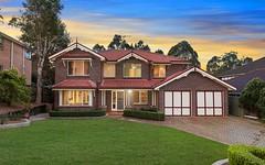 30 Thomas Wilkinson Avenue, Dural NSW