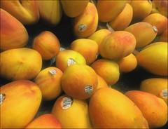 (Cliff Michaels) Tags: iphone iphone6 photoshop pse9 fruit kroger