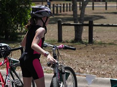 "Avanti Plus Duathlon, Lake Tinaroo, 07/10/17-Junior Race • <a style=""font-size:0.8em;"" href=""http://www.flickr.com/photos/146187037@N03/37309140840/"" target=""_blank"">View on Flickr</a>"