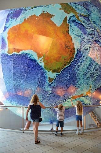 Taking The Kids To Australia