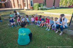 Week in Photos - 59 (Ole Miss - University of Mississippi) Tags: 2017 skb3162 willieprice daycare garden kids children seeds plant planting sowing farm mississippifarmtoschoolnetwork