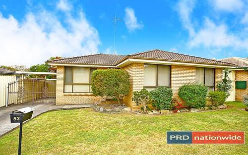 53 Landy Avenue, Penrith NSW