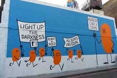 street art, Shoreditch (duncan) Tags: streetart shoreditch villageunderground
