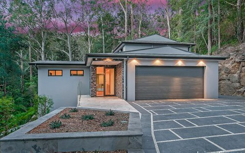 28 Angophora Place, Pennant Hills NSW