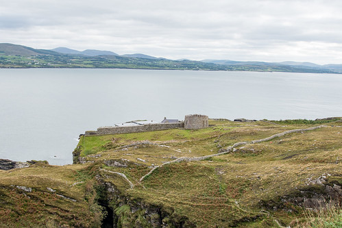 Knockalla Fort