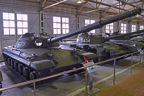 Obiekt 435 Pre-series Main Battle Tank '435'