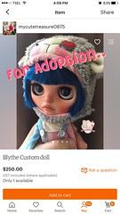 For adoption . Link in description..