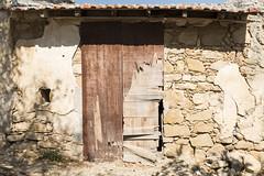 Wood 231 (syf22) Tags: wood door window old disintegration destroy ruin decay disrepair dilapidated rubble wreck