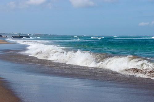 Batu Bolong Beach - Canggu