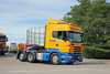 TV018136-Manchester. (day 192) Tags: manchester manchestercityfootballclub mcfc etihadstadium greatnorthwesttruckshow truckshow transportshow transportrally truck lorries lorry wagon htftransport htf scania r440 scaniar440 yj60epf