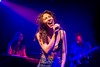 Tei Shi (music_defined) Tags: music concert chicago canon teishi dizzy