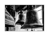 Voices... (Alexandr Voievodin) Tags: bells belfry church tower bw blackandwhite monochrome nikon 1 v1 ngc