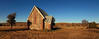 Holy Trinity Church, Beri (Darren Schiller) Tags: architecture church building beri molong panorama closed disused decaying faith anglican history rural rustic country landscape