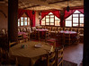Restaurant @ Tamdakhte (Rick & Bart) Tags: maroc morocco rickvink rickbart olympuse510 aïtbenhaddou آيتبنحدّو atlas restaurant kasbah المغرب tamdakhte