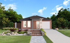 Lot 366 Proposed Rd, Box Hill NSW