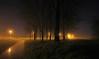 """""""Hoge Kruispunt""""  nabij Giessenburg (merijnloeve) Tags: lange sluitertijd long exposure night nightshot no flash light dark nachtfoto nachtfotografie nacht fotografie zuidholland hogekruispunt nabij giessenburg hoogblokland slingeland slingelandse plassen alblasserwaard"""
