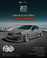FF550 Free Shipping Ad